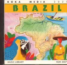 Various Folk(CD Album)Brazil-New