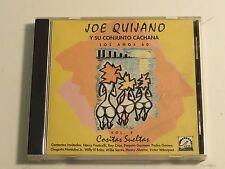 Joe Quijano Cositas Sueltas Vol. 8, La Salsa Se Baila Asi, Camino verde