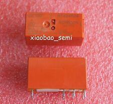1St. 250VDC//10Amp. Schrack Relais 24VDC V23061-B1007-A401 1x Wechsler