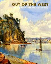 Out of the West: Western Australian Art 1830s to 1930s-ExLibrary