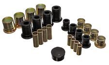 Suspension Control Arm Bushing Kit-Base Front Energy 3.3126G