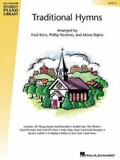 TRADITIONAL HYMNS - KEVEREN, PHILLIP (CRT)/ KERN, FRED (CRT) - NEW PAPERBACK BOO