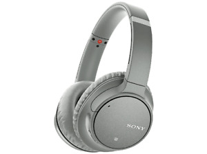 Auriculares inalámbricos - Sony WH-CH700N, Bluetooth, Noise Cancelling, 40 mm,