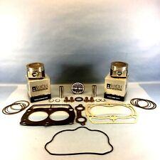 Piston Kit 1.50mm Oversize to 93.47mm~2002 Polaris Sportsman 500 HO
