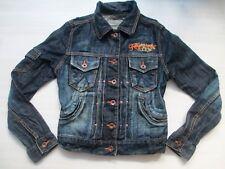 Veste KAPORAL Taille 36 / S / 1 en jean mod. Lana  jacket