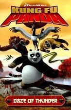 Kung Fu Panda Vol 1: Daze of Thunder (Kung Fu Panda (Titan Comics))