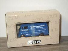 Mercedes L319 Service-Schule van BUB Models 1:87 in Box *26710