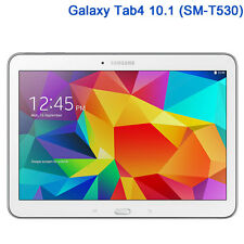 Samsung Galaxy Tab 4 10.1 SM-T530 16GB, Wi-Fi Tablet PC Pad White - FedEx*