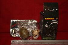 Kubricks Alien Serie 1 huevo y la cara Hugger cifras