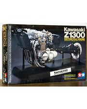 1/6 TAMIYA KAWASAKI Z1300 MOTORCYCLE ENGINE NEW KIT IN NEW BOX