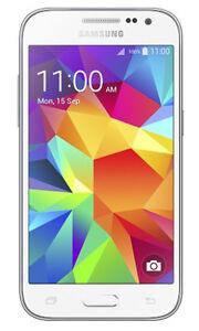 Samsung Galaxy Core Prime SM-G361F - 8GB - White (Unlocked) Smartphone