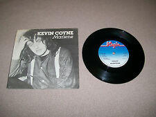 "Kevin Coyne - Marlene - Virgin 7"" Vinyl 45 PS - 1977 - NM"