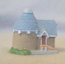 Lenox Princeton Gallery English Cottage Thimble 1992  - The Single Oast