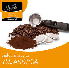 RUOTA Caffè: KIT 300 CIALDE + ACCESSORI ese 44mm Miscela Classica Espresso BAR