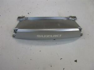 1. Suzuki Burgman An 400 Wvau Panel Trasero Superior 47311-14FA0 Luz