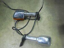 suzuki gs850gl rear back turn signals flashers blinkers gs1100GL gs850L 82 1983