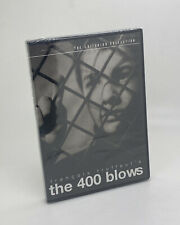 The 400 Blows (Dvd, 2006)