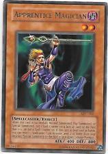 YU-GI-OH!  Apprentice Magician MFC-066 Rare Card  NM-MINT