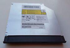 LETTORE CD/DVD PORTATILE NOTEBOOK AD-7580S MASTERIZZATORE SATA SONY HP ACER 5552