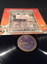 Excellent (EX) AC/DC Vinyl Music Records
