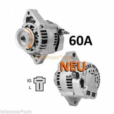Generator DAIHATSU Cuore Move Sirion Trevis YRV 1.0 1.3 101211-2730 27060-97202
