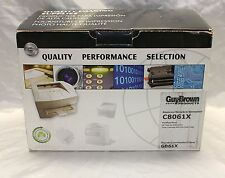 HP LaserJet Black High Yield Toner Cartridge GB61X/C8061X  - Remanufactured