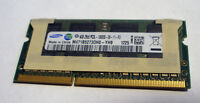 Panasonic Toughbook CF-19 4Gb DDR3L 1333MHz RAM Memory Module SoDIMM PC3L-10600