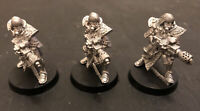 Warhammer 40k Sisters of Battle Flamer Metal OOP Adepta Sororitas X1