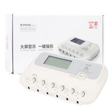 Hwato SDZ-III Nerve Muscle Stimulator 6 Channel Electronic Acupuncture Massager