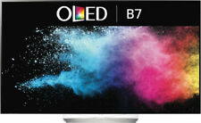 OLED 2160p (4K) Max. Resolution TVs with Internet Browsing