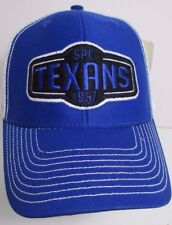 South Plains College Texans SPC  Hat Cap Trucker Snapback USA Embroidery New