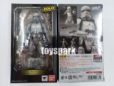 Bandai SH Figuarts Star Wars Mimban Stormtrooper Figure