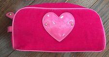 Victoria's Secret Pink Make Up Bag Cosmetic Bag