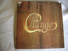 CHICAGO, LP, COLUMBIA # 31102