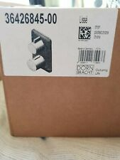Dornbracht Lisse Concealed thermostat with two-way volume control 36426845-00