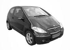 3D Tönungsfolie VORGEWÖLBT Mercedes A Klasse 3 Türer Bj 2004-2012