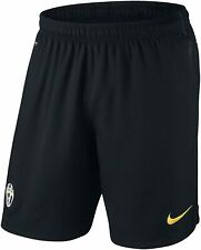 Juventus Home Nike Football Shorts 2013-14 XL