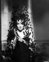 8x10 Print Marlene Dietrich Devil is a Women 1935 #206