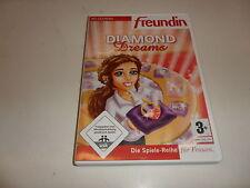 PC Diamond Dreams