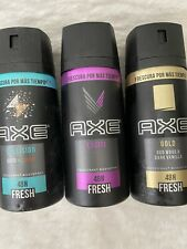 Axe Deodorant Bodyspray 48H Fresh - Multiple Scents