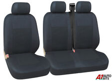 QUALITY FABRIC SEAT COVERS FOR PEUGEOT PARTNER CITROEN BERLINGO