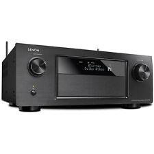 Denon AVR X4200W AV-Receiver *schwarz* X 4200 W * X4200 NEU* HDCP 2.2 *ab Lager