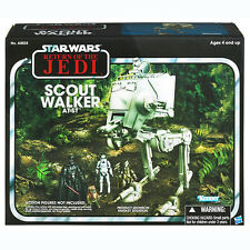STAR WARS THE VINTAGE COLLECTION Exclusive Scout Walker AT-ST *NEW* MINT-IN-BOX