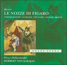 Mozart - Le nozze di Figaro / Karajan