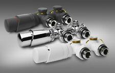 Multiblock Heizkörper Thermostatventil Anschlussgarnitur Mittelanschluss Heizung