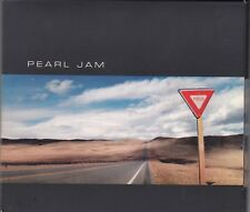 Pearl Jam - Yield (Digipack)