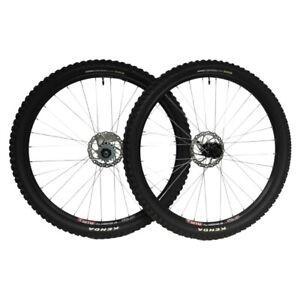 WTB All Mountain 29 Single Speed MTB Wheelset + Kenda Nevegal Tires Take offs