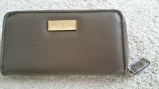 BCBG Wallet leather coin purse