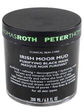 Peter Thomas Roth Irish Moor Mud Purifying Black Mask 200ml/6.8oz - SEALED