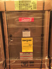 Coleman 95.5% 100,000 BTU Upflow Natural Gas Furnace - MG9S100C20MP11